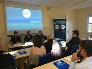 Innovadb en el Forum Autodesk 2016